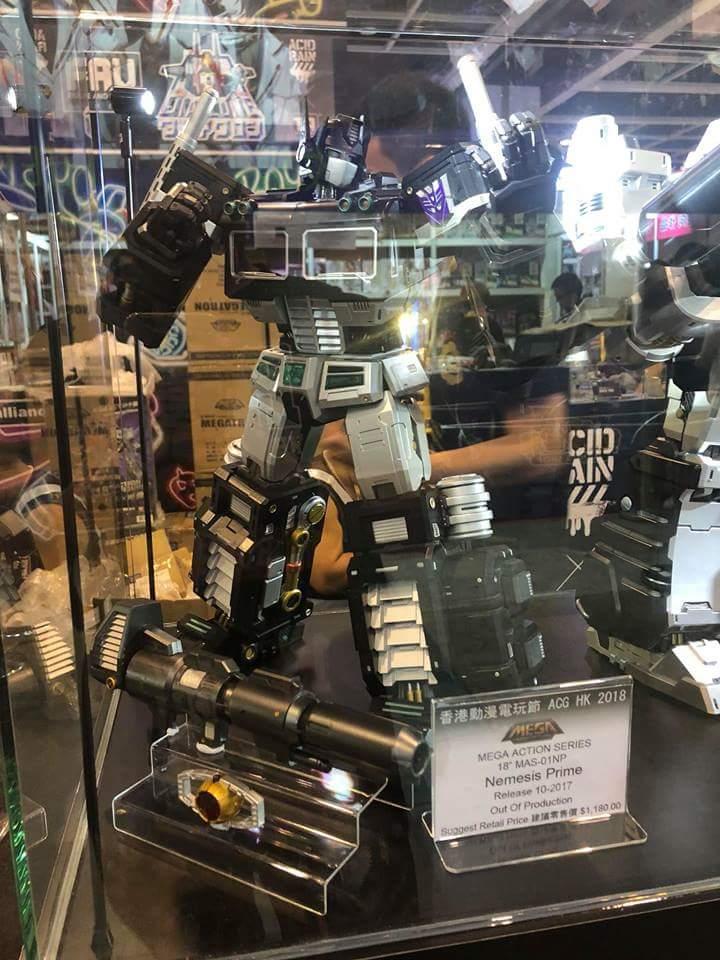 Figurines Transformers G1 (articulé, non transformable) ― Par 3A, Action Toys, Fewture, Toys Alliance, Sentinel, Kotobukiya, Kids Logic, Herocross, EX Gokin, etc - Page 6 MxH9ntTi_o