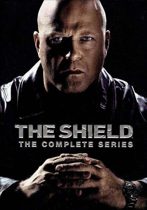 Świat gliniarzy / The Shield (2002-2008) S01-S07.MULTi.720p.BluRay.x264-TV4TG / LEKTOR i NAPISY PL