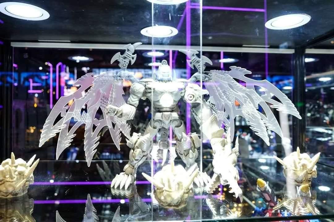 [Jiangxing] Produit Tiers – JX-Metalbeast-01 Winged Dragon et JX-Metalbeast-02 TygaEagle - aka Transmetal 2 Mégatron et Tigerhawk de Beast Wars S3 N3tpuzgc_o
