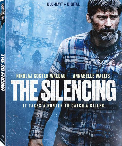 Бесшумный / The Silencing (2020/BDRip/HDRip)