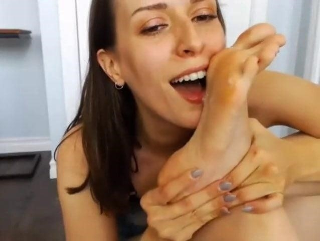 Trample fetish clips-5553