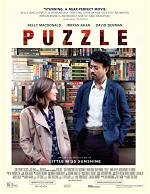 Puzzle (2018) 720p WEB-DL x264 Eng Subs Dual Audio Hindi DD 2 0 - English 2 0 Excl...
