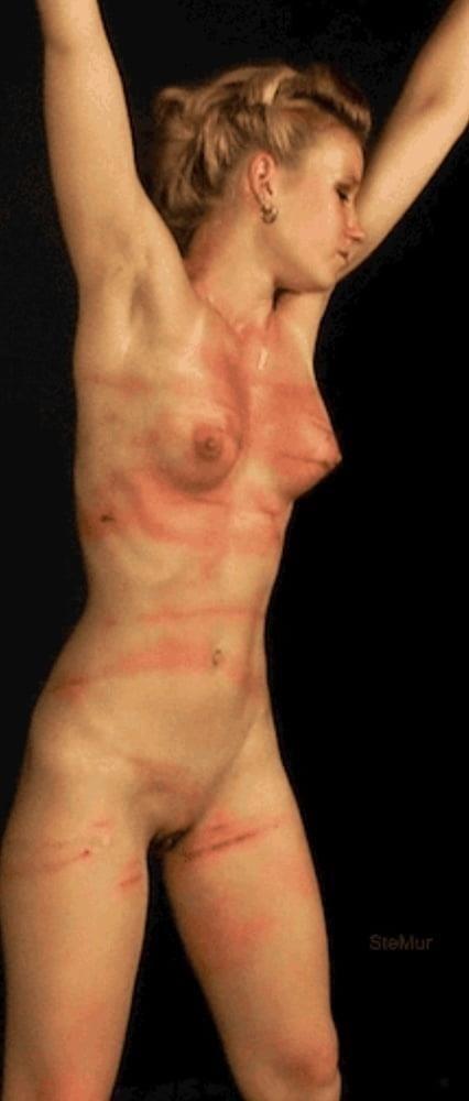 Brutal spanking anal-6252