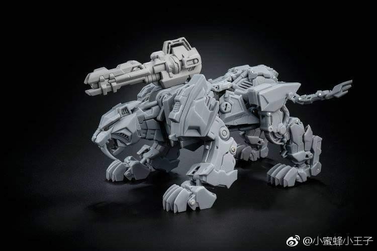[Toyworld][Cang-Toys] Produit Tiers - Thunderking/Chiyou - aka Predaking/Prédaroi (Prédacons) HZJiBQ8p_o