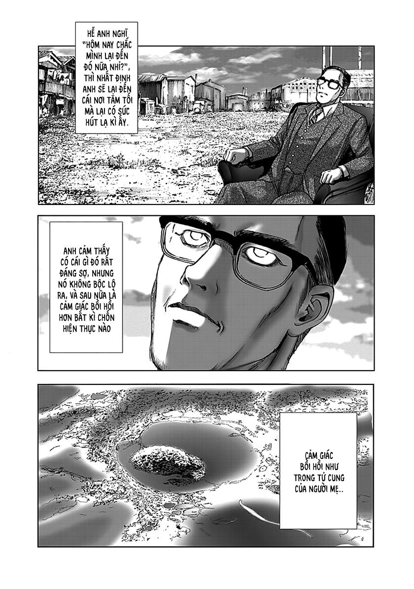 Dị Nhân Quán Chapter 63 - Trang 4