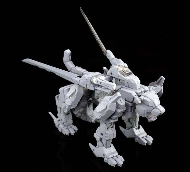 Produit Tiers - Design T-Beast - Basé sur Beast Wars - par Generation Toy, DX9 Toys, TT Hongli, Transform Element, etc Vu8dGcXZ_o