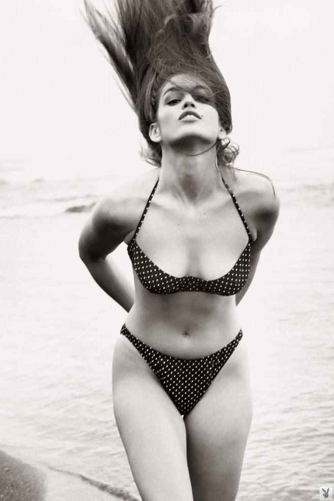 Cindy crawford playboy naked-1153