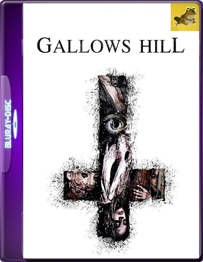 Gallows Hill (2013) Brrip 1080p (60 FPS) Inglés Subtitulado