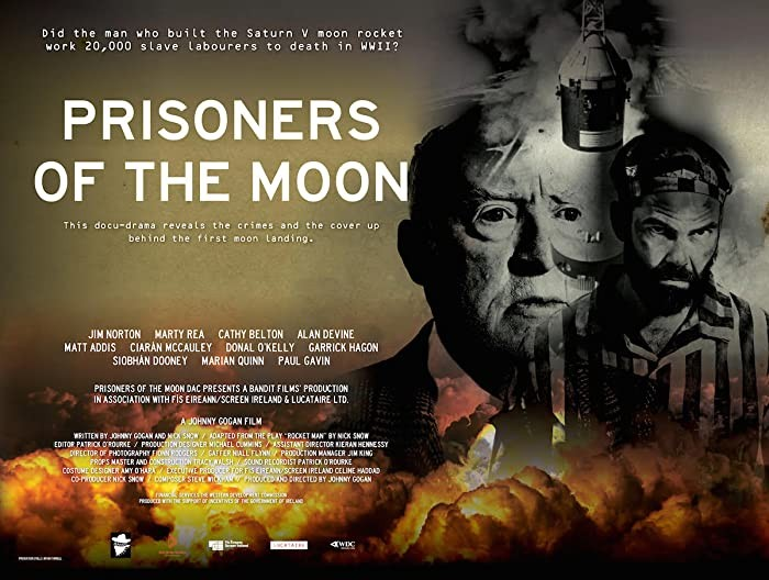 فيلم Prisoners of the Moon 2019