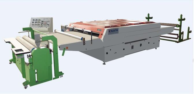 Kuntai Machinery Launches A Wide Range of Cutting Machines To Offer Precision And Quality Production For Various Industries