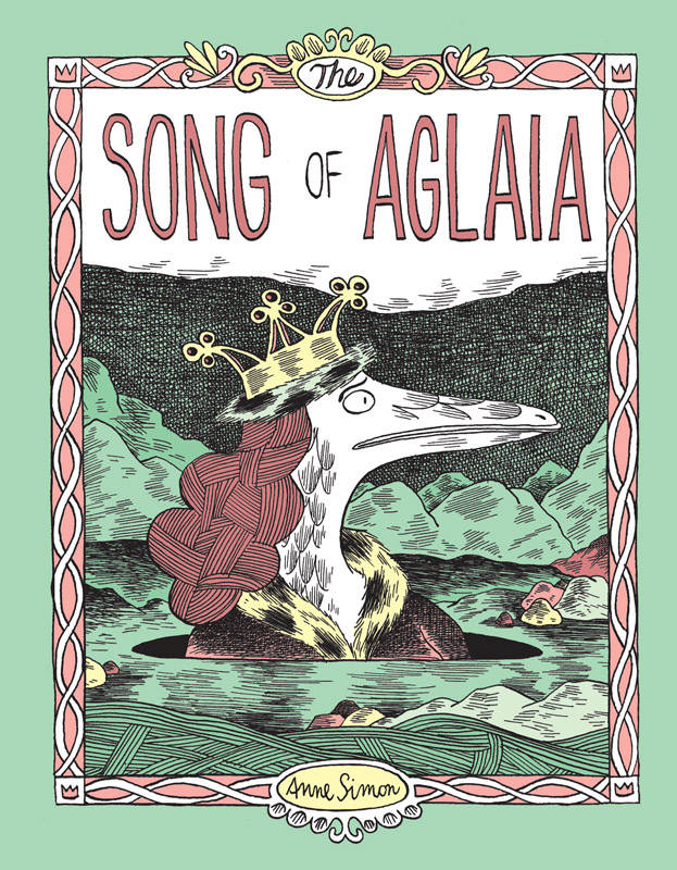 The Song of Aglaia (2018)