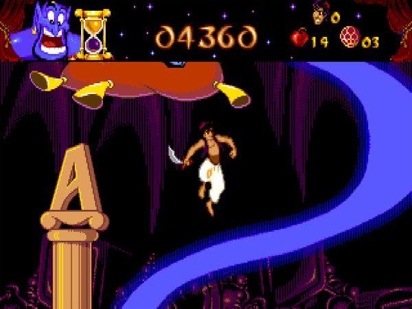 Disney Aladdin Captura 2