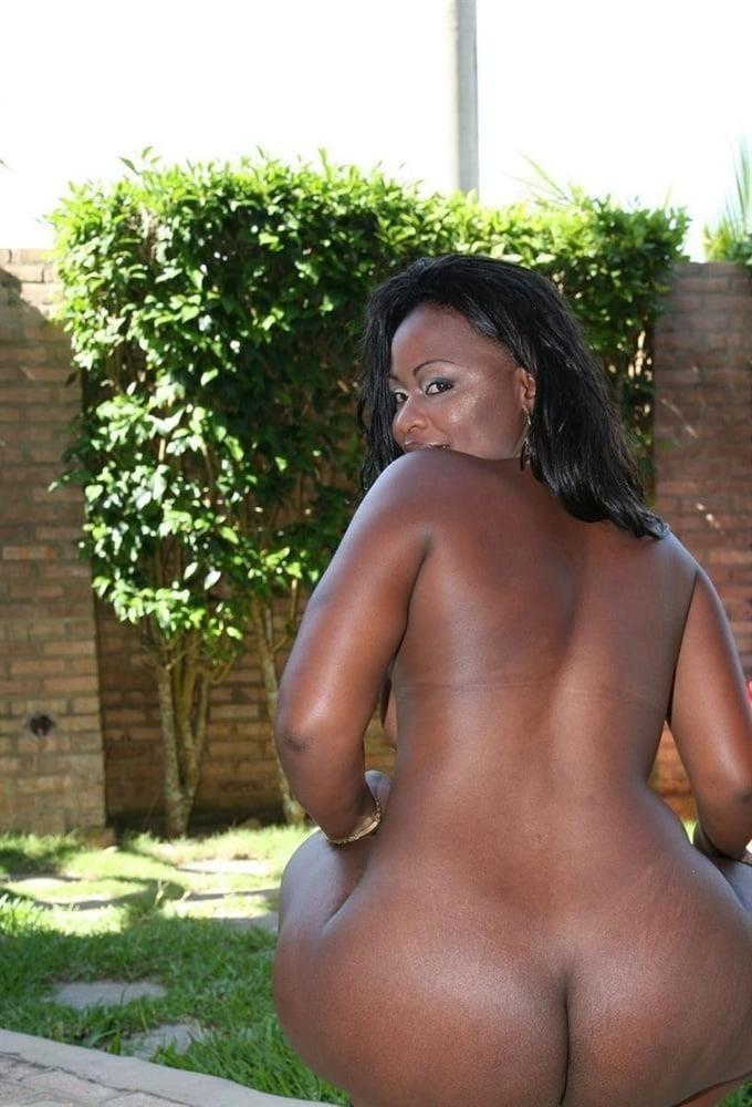 Big black butt gay-5393