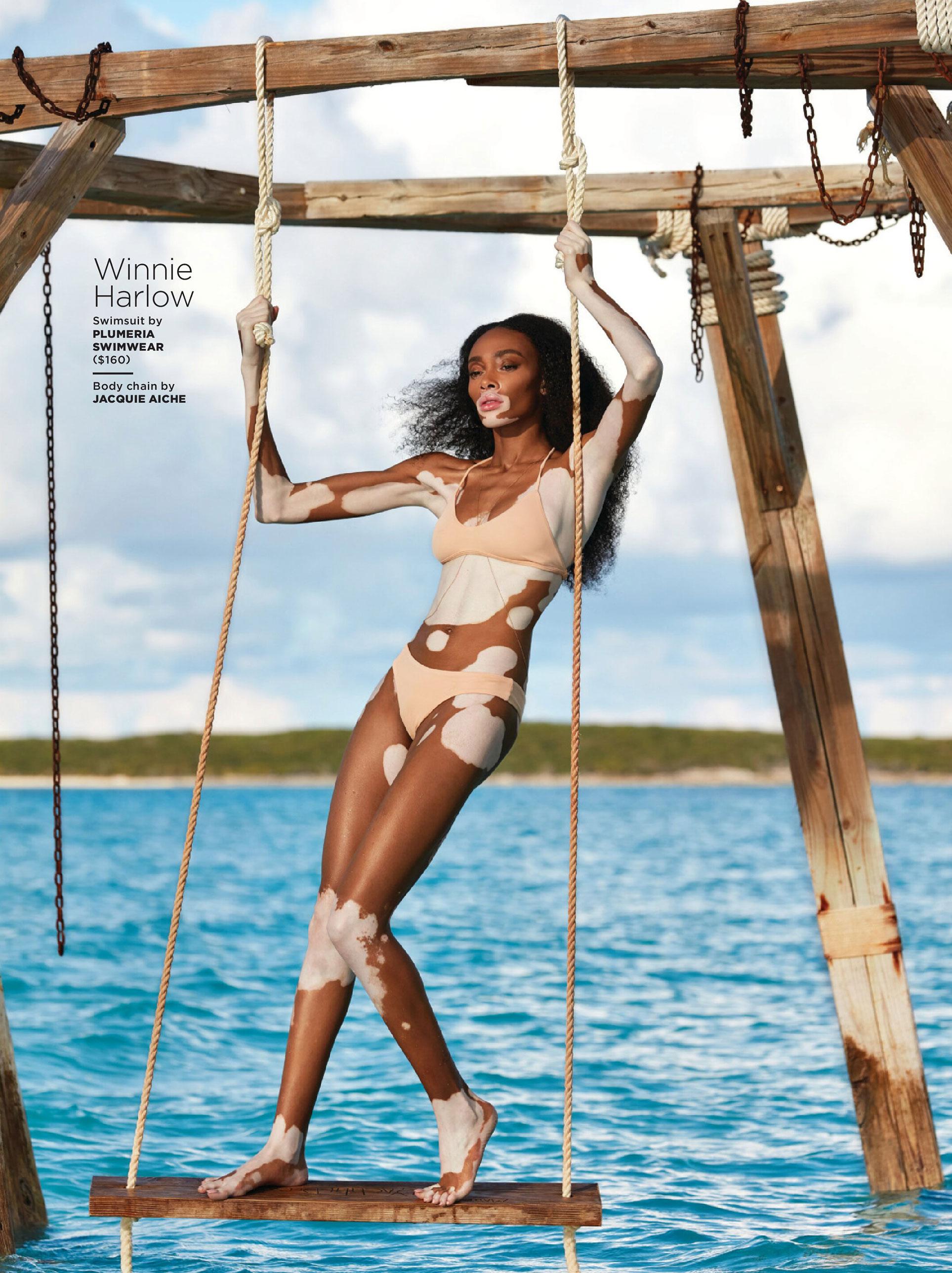 каталог купальников Sports Illustrated Swimsuit 2019