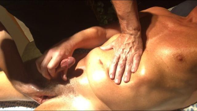 Lesbian sensual massage-6984