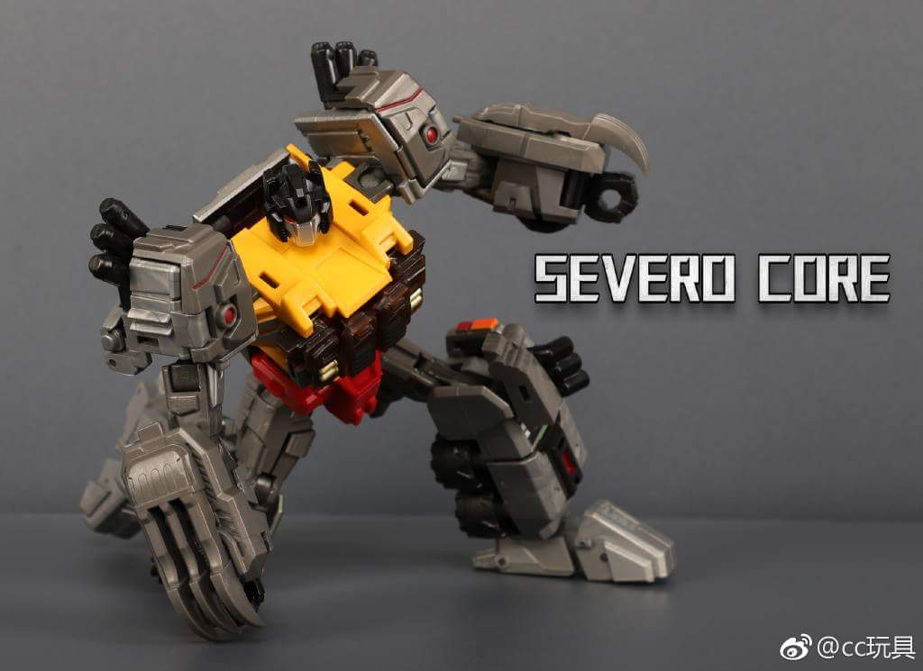 [FansProject] Produit Tiers - Jouets LER (Lost Exo Realm) - aka Dinobots - Page 3 0hLqO5FN_o