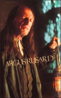 Argus Rusard