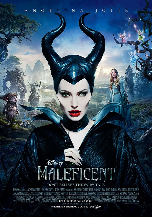 Czarownica / Maleficent (2014) MULTi.REMUX.2160p.UHD.Blu-ray.HDR.HEVC.ATMOS7.1-DENDA / DUBBING i NAPISY PL