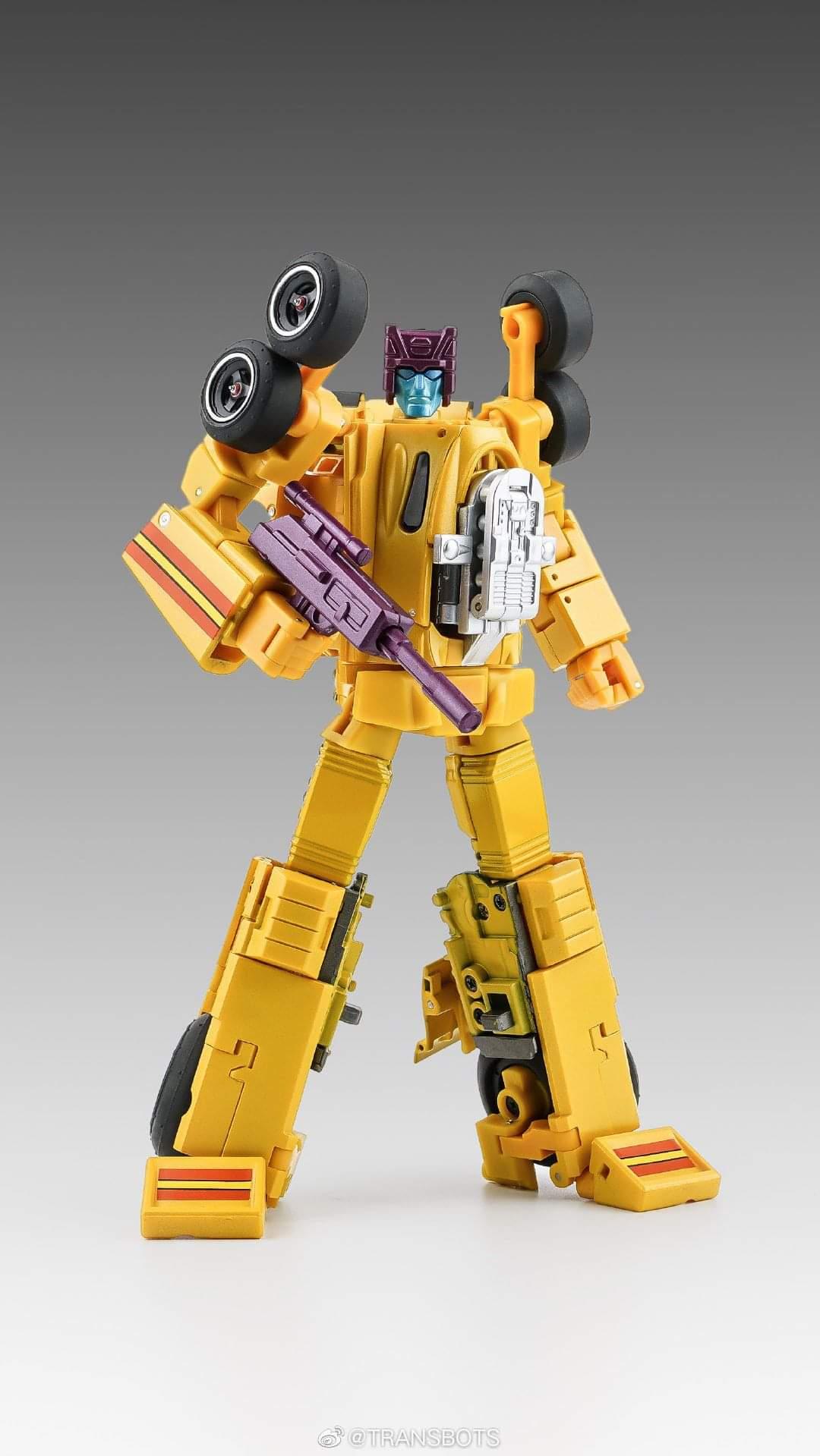 [X-Transbots] Produit Tiers - Jouets Berserkars forme Monolith (MX-XIII à MX-VII) - aka Stunticons forme Menasor/Menaseur - Page 6 Mk56sNAQ_o