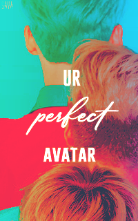 Ur Perfect Avatar
