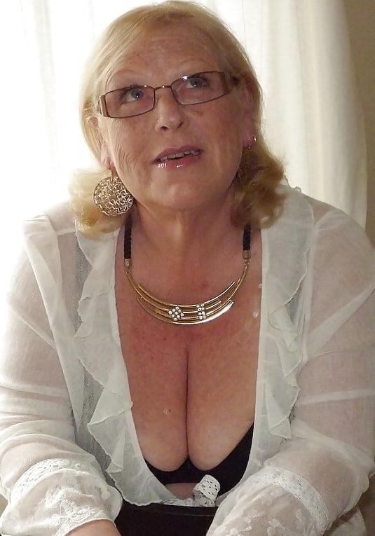 Busty granny porn pics-4233