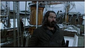 Северные воды (1 сезон: 1-5 серии из 5) / The North Water / 2021 / ПМ (AlexFilm, LostFilm), СТ / WEB-DLRip + WEB-DL (720p) + WEB-DL (1080p)