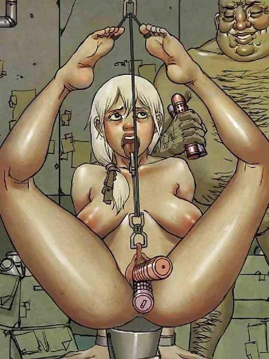 Swinger bdsm porn-1225