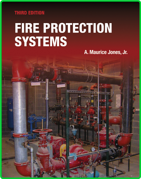Fire Protection Systems includes Navigate Advantage Access, 3rd Edition