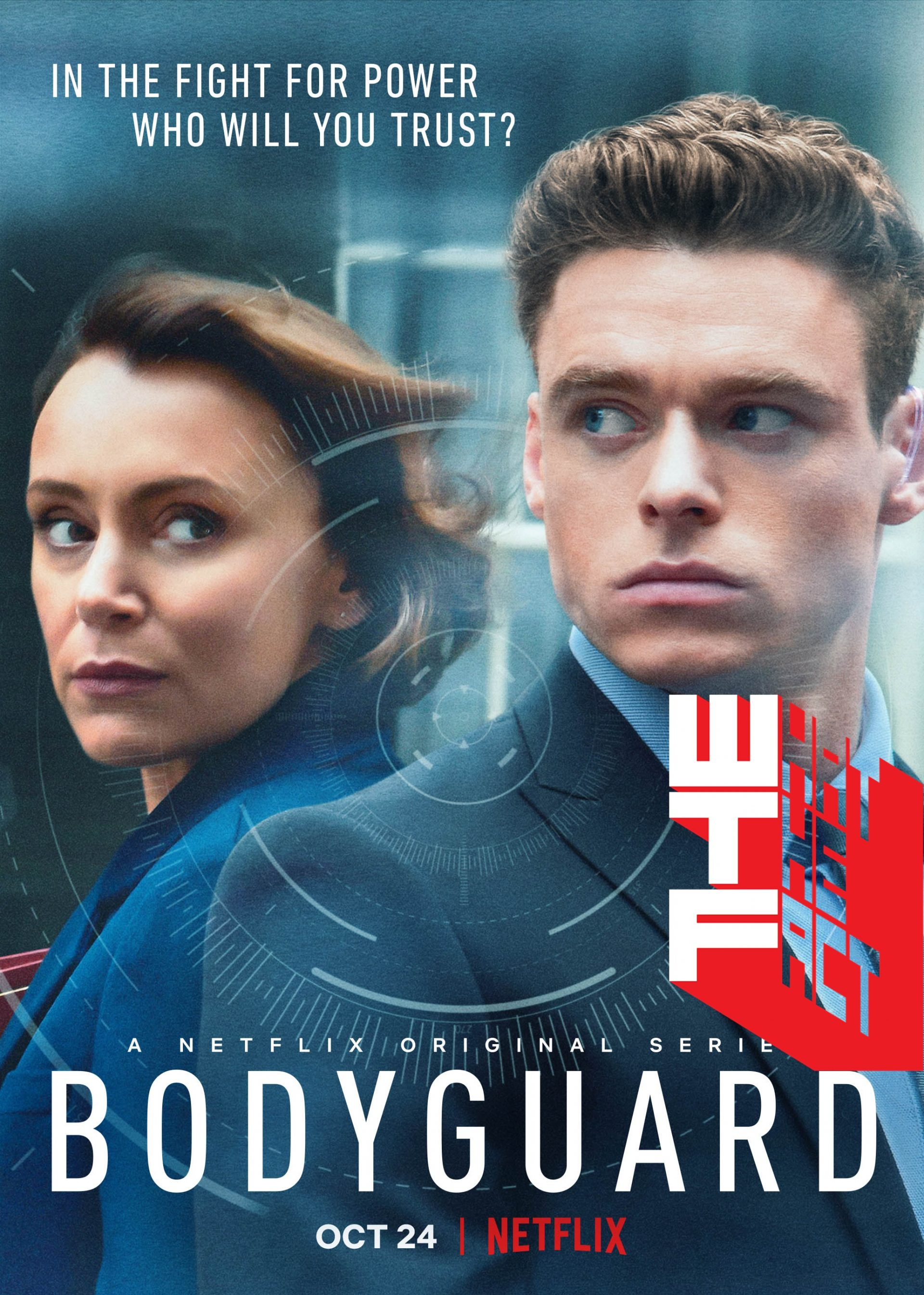 Bodyguard Season1 S01 720p AMZN WEB-DL