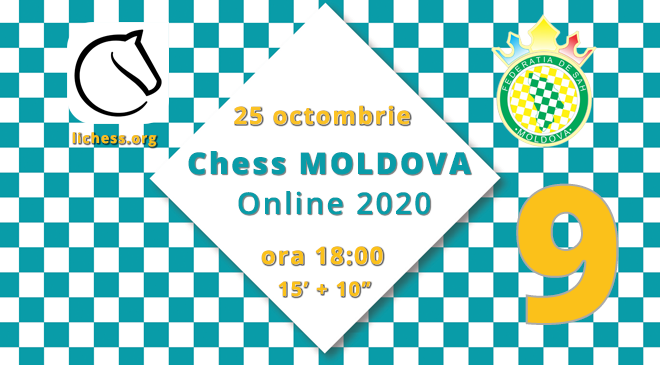 MOLDOVA Online 2020   Training 9