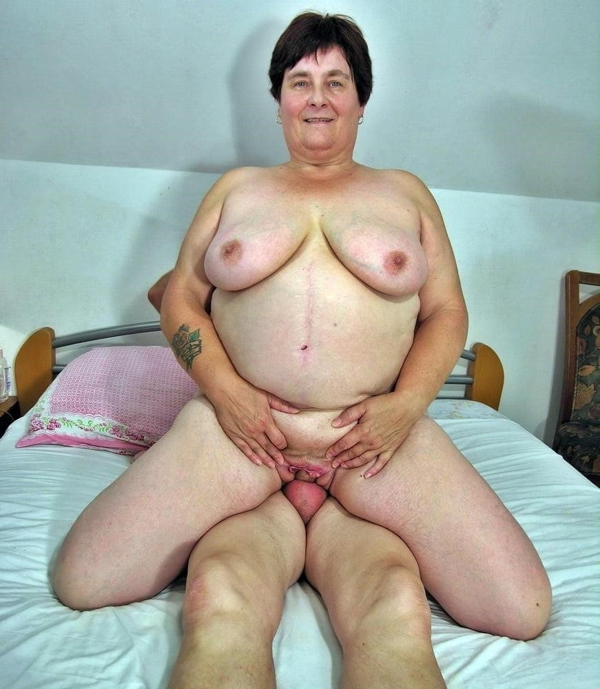 Old women sex with yung boy-7588