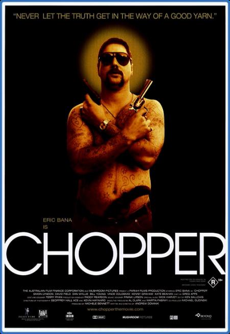 Chopper 2000 1080p BluRay x265-RARBG
