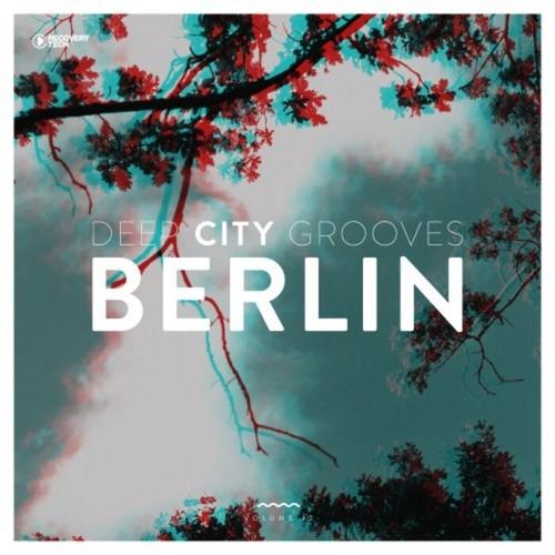 VA - Deep City Grooves Berlin, Vol. 12 (2021)