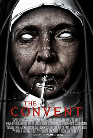 The Convent (2018) BluRay 720p YIFY