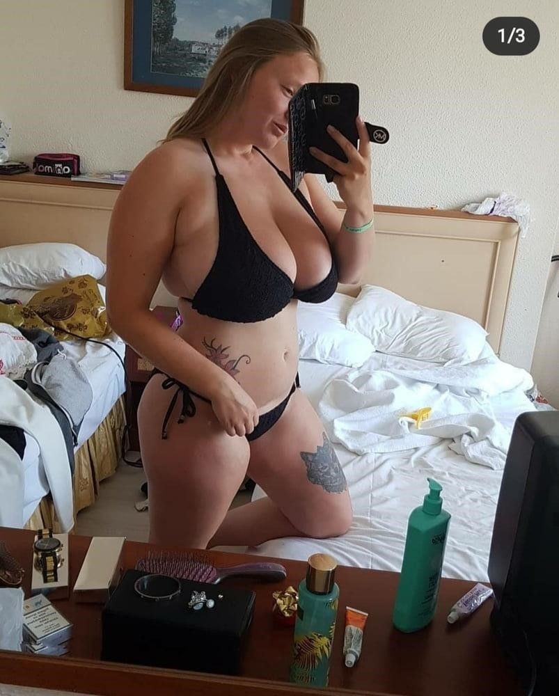 Amateur big tits nude-2791