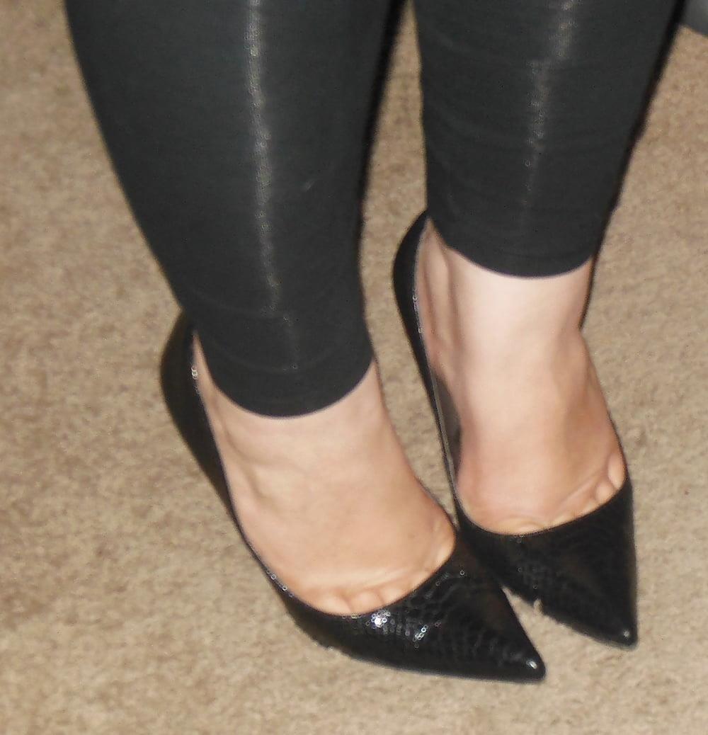 Gay feet black-9812
