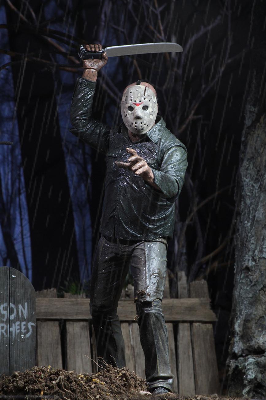 Friday the 13th Part V : A New Beginning Jason Voorhees (Neca) XOVSR7Yd_o