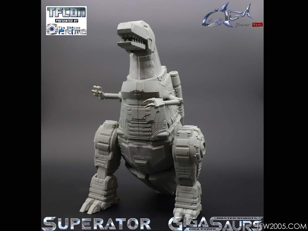 [GigaPower] Produit Tiers - Jouets HQ-01 Superator + HQ-02 Grassor + HQ-03 Guttur + HQ-04 Graviter + HQ-05 Gaudenter - aka Dinobots - Page 6 0LPZ6yJS_o