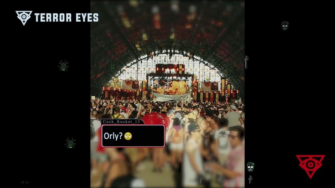 Terror Eyes 2021 1080p WEB-DL AAC2 0 H 264-EVO