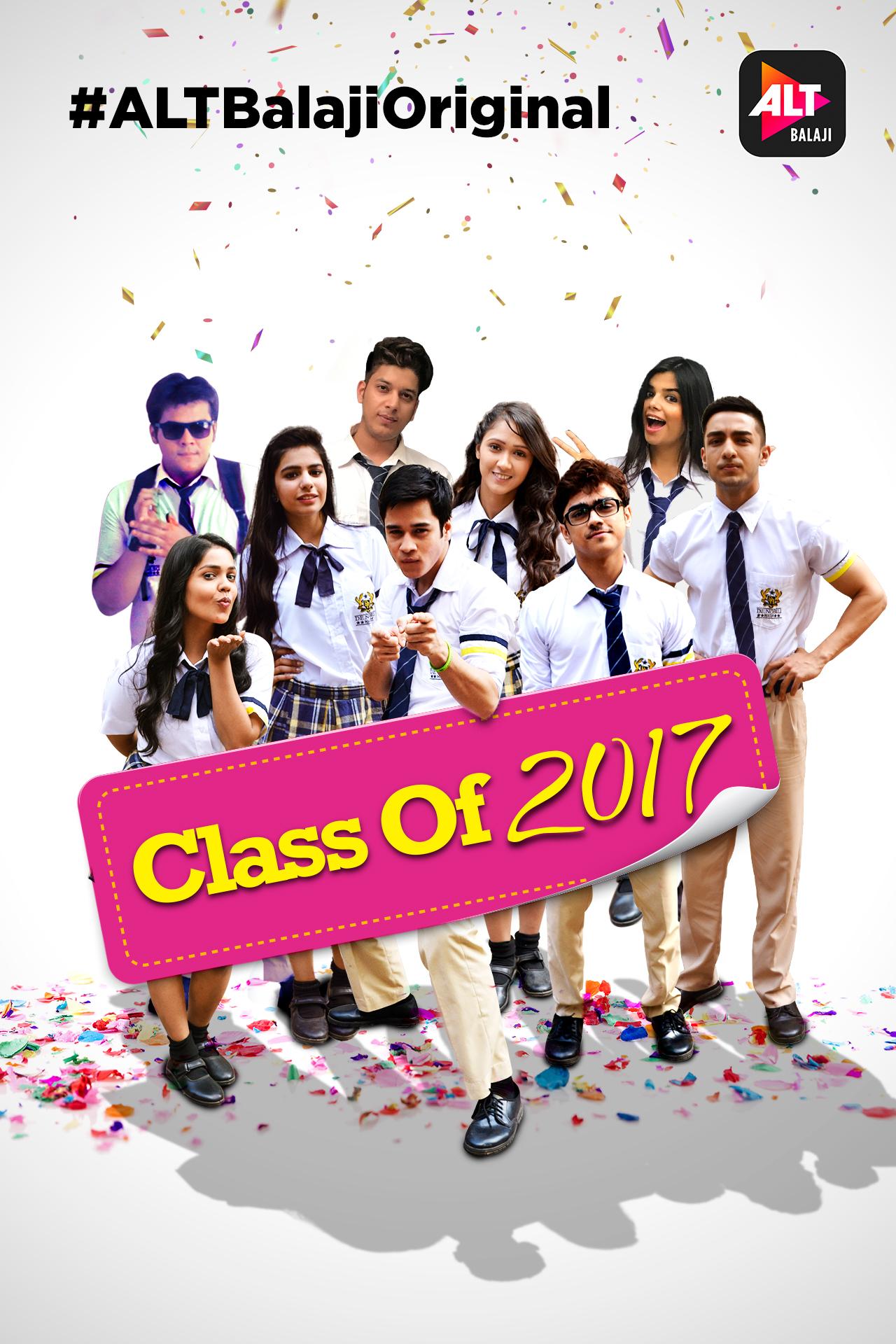 Class Of 2017 S01 1080p WEB-DL HEVC