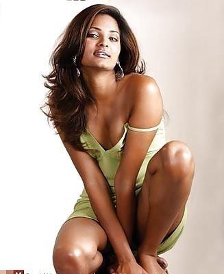 Sri lanka sexy lady-6843