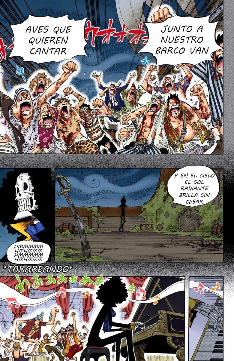 One Piece Manga 487-489 [Full Color] 8K88Gncx_o
