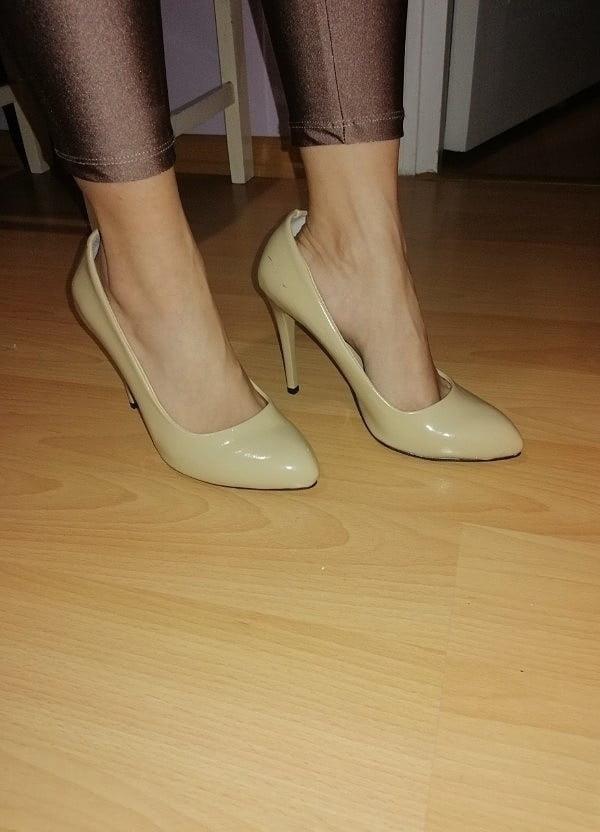 Feet fetish cam-7856