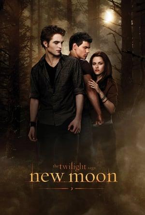The Twilight Saga New Moon (2009)720p BDRip - Original Auds - Tamil + Telugu + Hi...