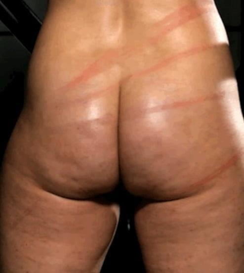 Brutal spanking anal-9336