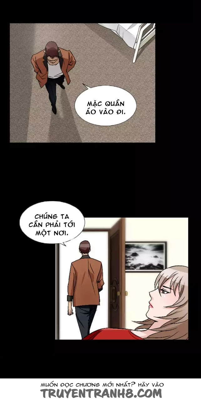 The Taste Of The Hand Chapter 80 - Trang 9