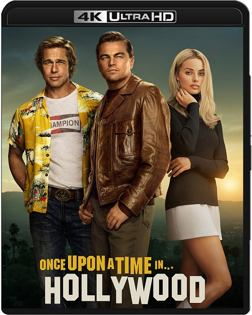 Pewnego razu... w Hollywood / Once Upon a Time ... in Hollywood (2019) MULTi.REMUX.2160p.UHD.Blu-ray.HDR.HEVC.DTS-HD.MA7.1-DENDA / LEKTOR i NAPISY PL