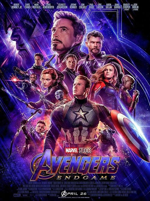 Avengers: Koniec gry / Avengers: Endgame (2019) V2.MULTi.720p.BluRay.x264.AC3-DENDA / LEKTOR, DUBBING i NAPISY PL