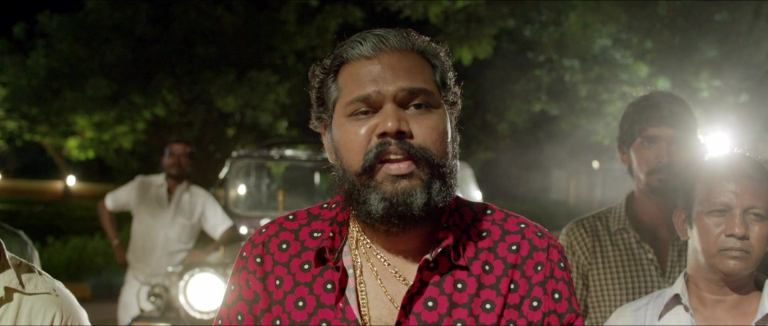 Sethupathi (2016) 1080p WEB-Rip AVC [Multi Audios][Tamil+Telugu+Hindi] DUS Exclusive