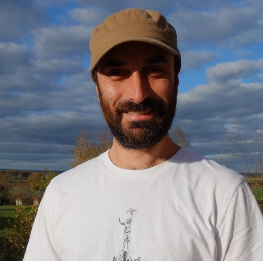 Mickaël MANIEZ